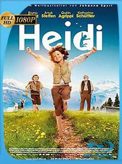 Heidi (2015) HD [1080p] Latino [GoogleDrive] SilvestreHD