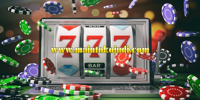 Main Judi Casino Online Jackpot Terbanyak