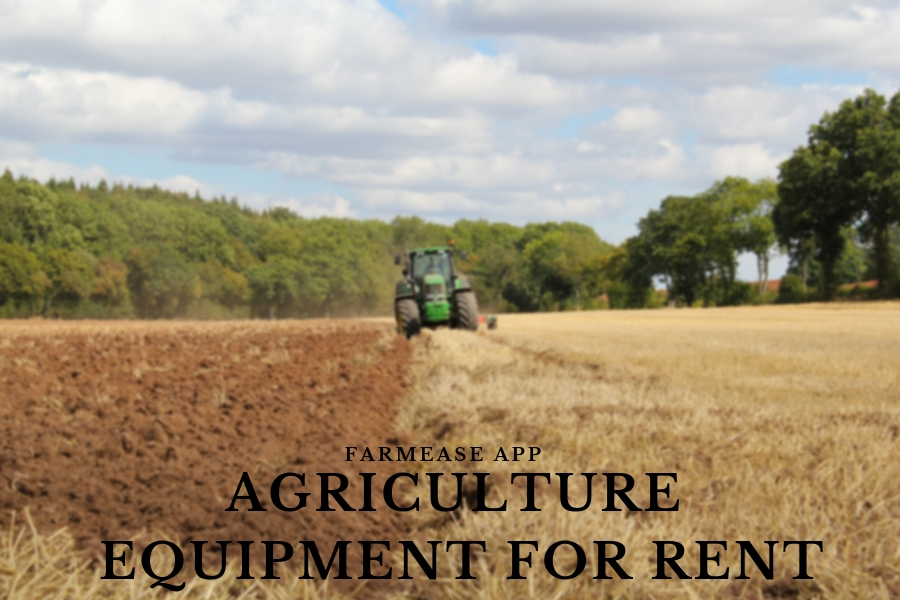 Farm Equipment Rental Usa Agriculture Equipment For Rent On Farmease