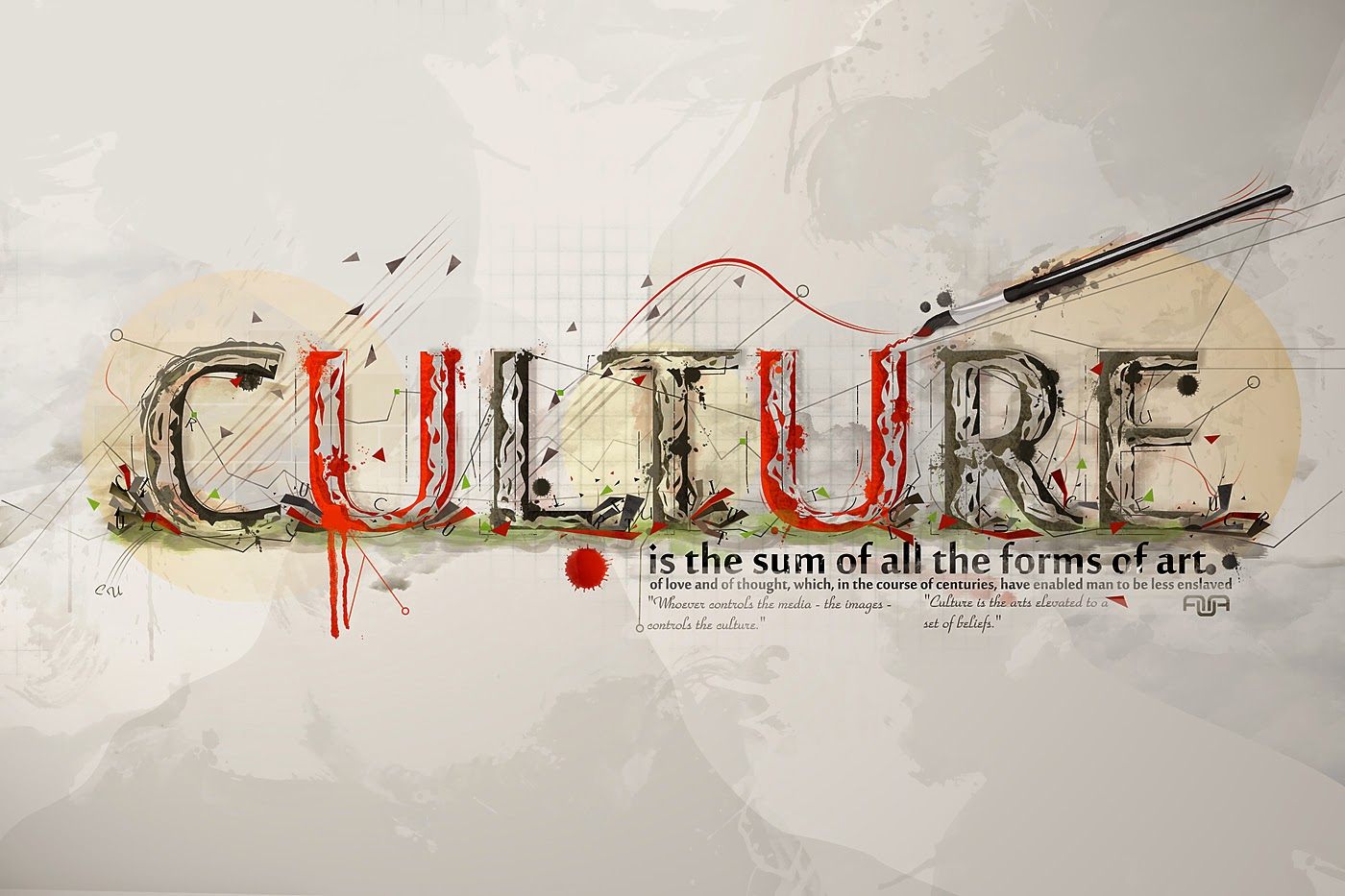 On Society Cultures And People
