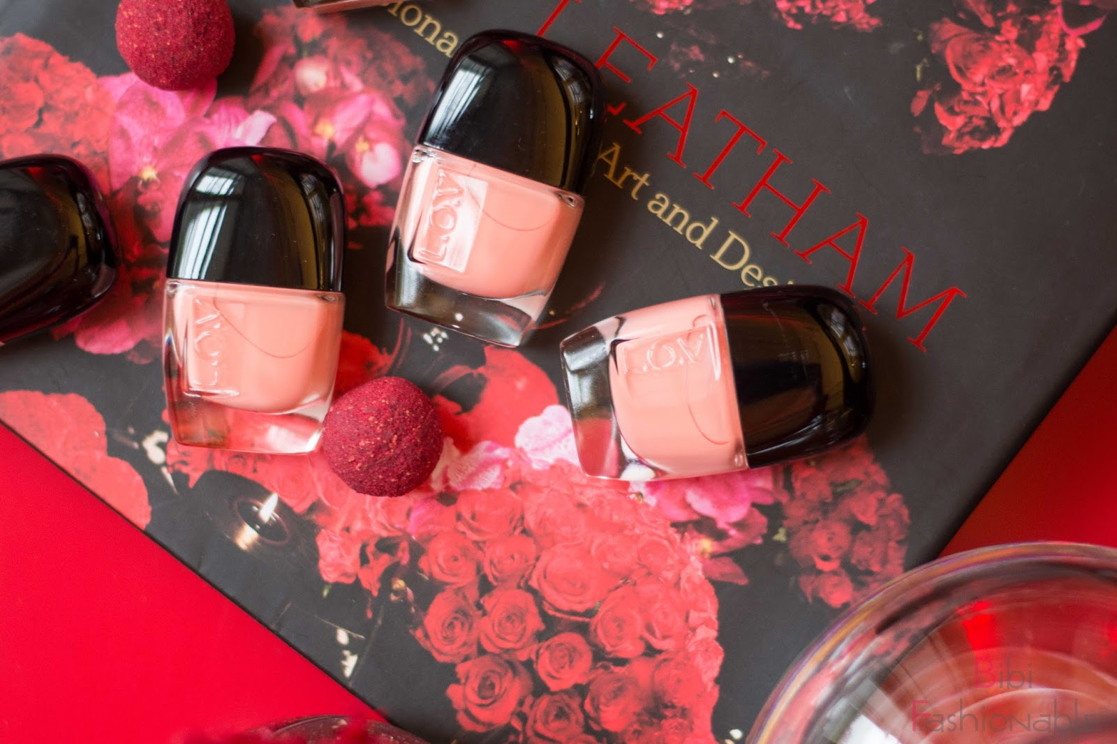 Wir Entdeckerinnen Beauty Blogger Event by dm LOV Nagellacke