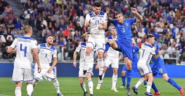 التصفيات المؤهلة ليورو 2020,يورو 2020,تصفيات امم اوروبا 2020,تصفيات يورو 2020,مباريات اليوم,بث مباشر لتصفيات المؤهله ليورو 2020,تصفيات الامم الاوروبية 2020,بث مباشر,ايطاليا,مباراة ايطاليا واليونان 3-0,مباراة,مباراة ايطاليا واليونان,أمم أوروبا 2020,اهداف,koralive,kora live,kora star,korastar