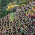 A incomparable beleza da Ribeira Sacra en Outono