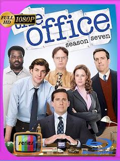 The Office Temporada 1-2-3-4-5-6-7-8-9 HD [1080p] Latino [GoogleDrive] SilvestreHD
