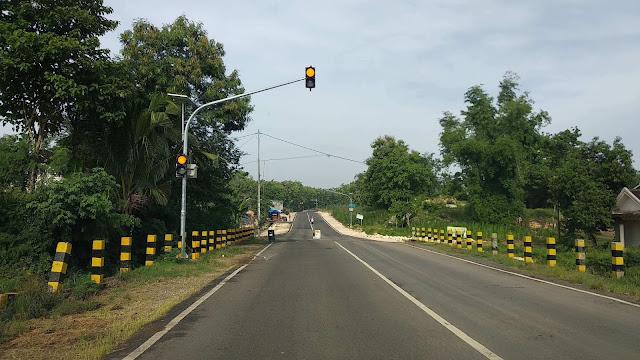 ring road tuban