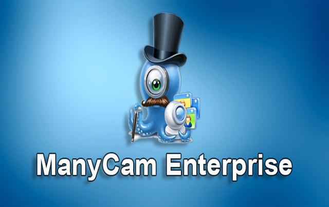 ManyCam Enterprise -