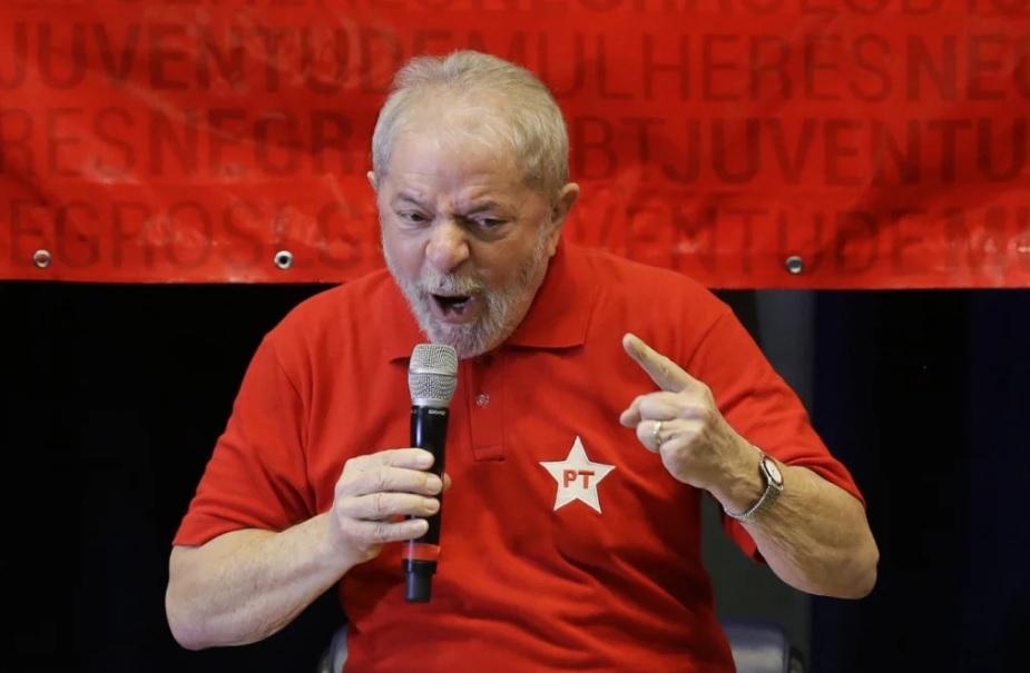'Quem acha que Lula não roubou não é normal, e é para essa gente que ele discursa', diz Augusto Nunes - Portal Spy Noticias Juazeiro Petrolina