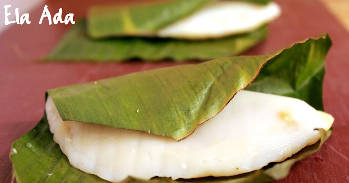 Indian Kerala Recipes Banana Cake Recipe