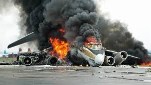 🔴عـاجـل 6 مصريين بين ضحايا الطائرة الإثيوبية المنكوبة