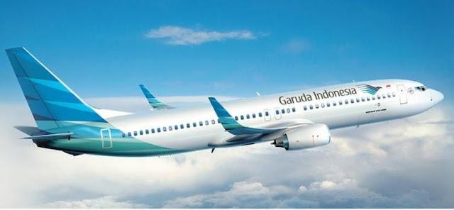 Garuda Indonesia Cepat dan Mudah