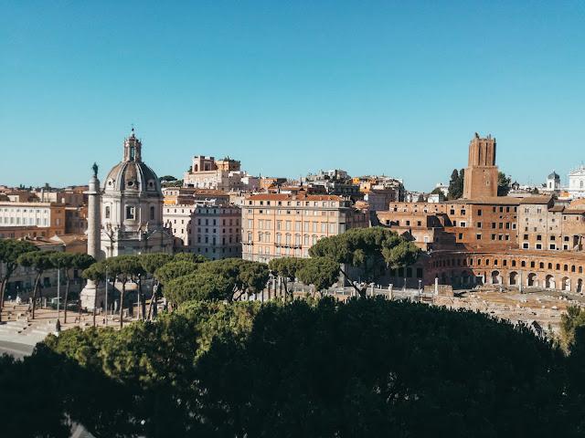 Rzym; Rome; Italy; Włochy;
