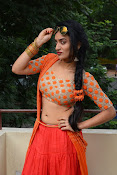 Janani Reddy latest sizzling photos-thumbnail-4