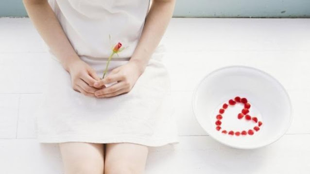 Tanda-tanda Keputihan Tak Normal Pada Wanita, Waspada Bisa Jadi Anda Kena Kanker Serviks
