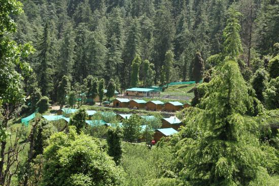Mashobra near Shimla