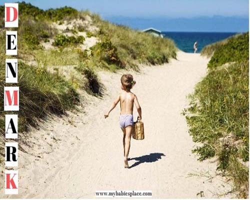 5 European countries want to travel with your kids, they will strike their beauty.