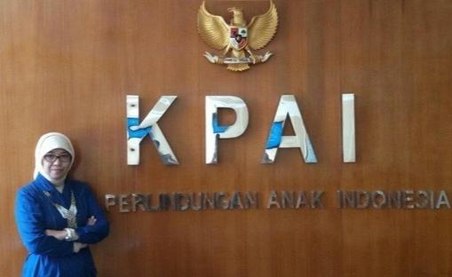 Pernyataan Lengkap Sitti Hikmawatti Usai Diberhentikan Tidak Hormat dari KPAI