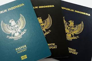 Paspor CJH