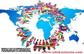 Perdagangan Internasional: Pengertian Perdagangan Internasional, Faktor Pendorong Terjadinya Perdagangan Internasional, Manfaat Perdagangan Internasional, Dampak Positif dan Negatif Perdagangan Internasional, Pembatasan Perdagangan Internasional, Instrumen Kebijakan Pembatasan Perdagangan Internasional  Beserta Penjelasannya Terlengkap