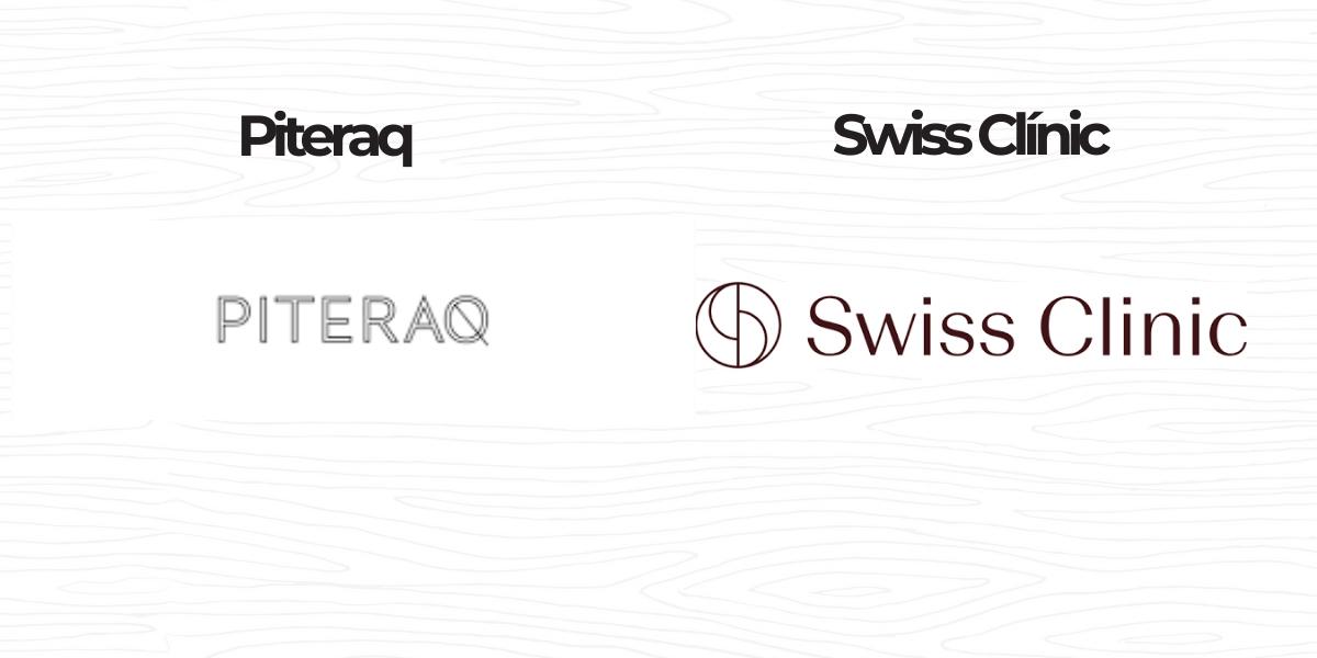 Piteraq, Swiss Clínic