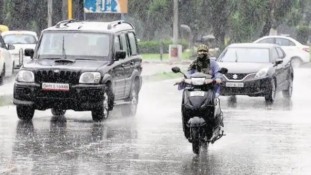 rain file photo uttarakhand, dehradun
