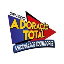 Ouvir agora Rádio Adoração Total - Web rádio - Fortaleza / CE