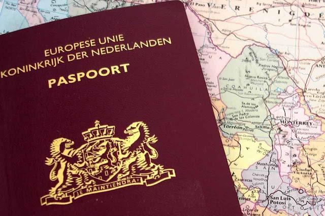مجلس  النواب الهولندي يُناقش إمكانية إلغاء الجنسية الثانية