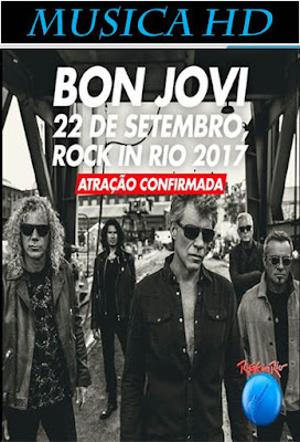 Bon Jovi – Rock in Rio 2017 Custom HDRip NTSC VO