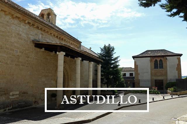 Qué ver en Astudillo, Palencia