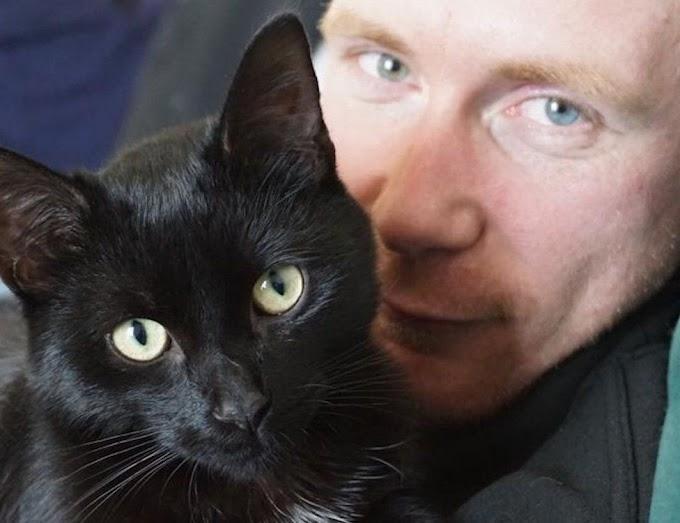 """Több mint öt év börtönt kapott a """"brightoni macskagyilkos"""""""