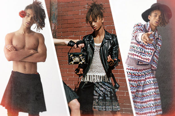 How To Get Rock And Hip Hop Fashion Look Mens