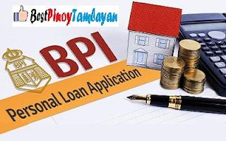 Personal Loan Sa BPI Para Sa Mga OFW