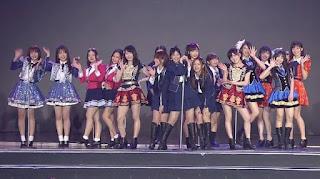 Full list WRD48 AKB48 World Senbatsu for NHK Kouhaku Uta Gassen