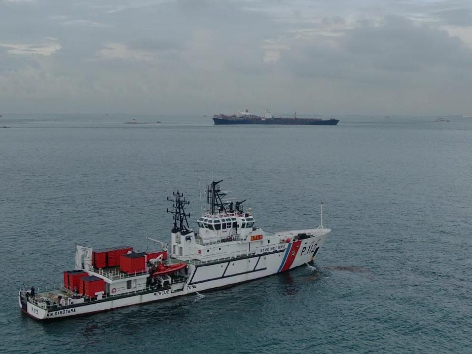 Kemenhub Terbitkan Maklumat Pelayaran Mengantisipasi Cuaca Ekstrim di Perairan Indonesia