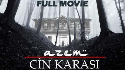 Azem - Cin Karasi 2014 Hindi Dubbed Movies Dual Audio
