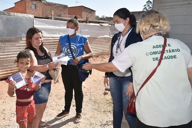 """PODCAST REDE GUMA  """"Projeto de lei prevê incentivos financeiros a agentes comunitários de saúde"""""""
