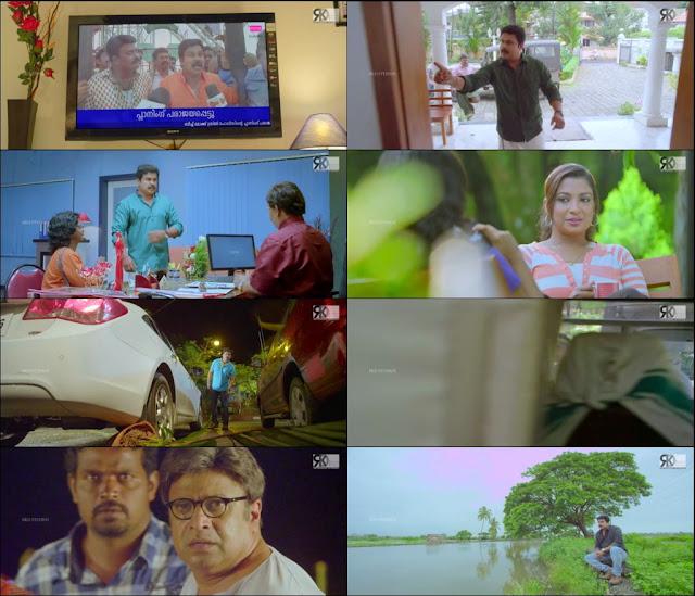 Villali Veeran 2019 Hindi Dubbed 720p WEBRip