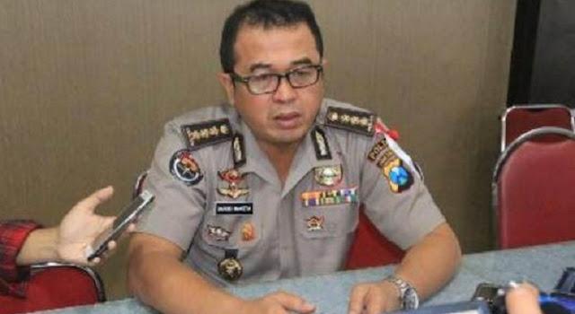 Jelang Sidang MK, Barung: Polda Jatim tidak Akan Melakukan Sweeping