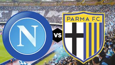 شاهد مباراة نابولي وبارما بث مباشر 20-9-2020 في الدوري الايطالي