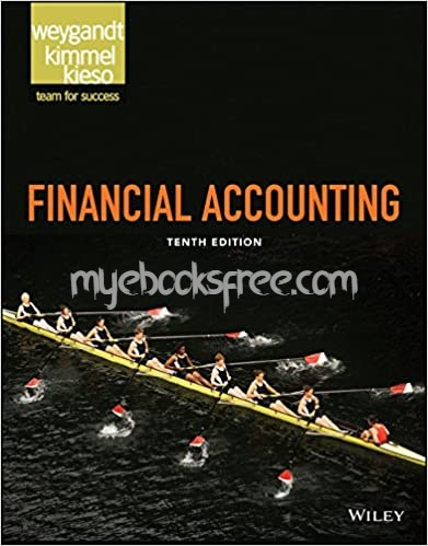 Financial Accounting Pdf Book Download