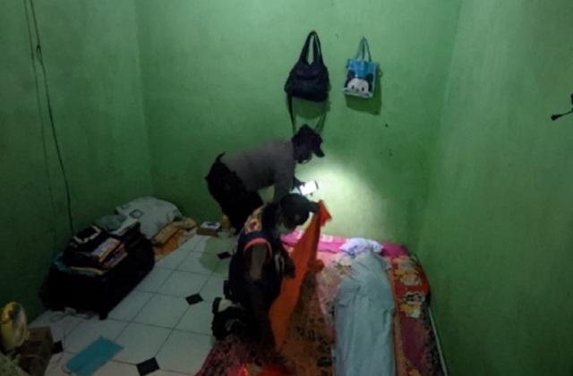 Warga Kranggan Dihebohkan dengan aksi Penghuni Kos simpan Jenazah Istri di Kamar, karena tidak Punya Uang