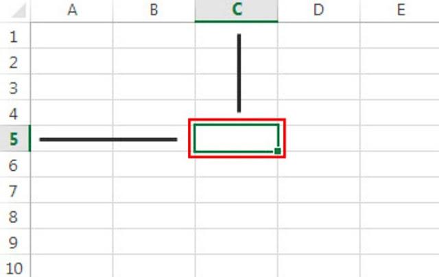 Pengertian Cell di Ms Excel