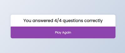 quiz app javascript | quiz app source code