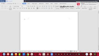 WPS Office Software Alternatif Microsoft Office Di GNU/Linux