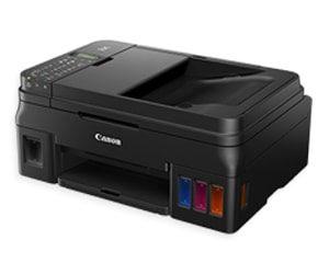 Canon PIXMA G4110 Impressão E Digitalização Software e drivers de digitalização PIXMA G4110 para Windows, Mac OS - Linux