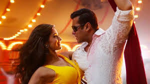 Slow Motion Song Lyrics - Bharat