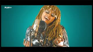 [NEW VIDEO] : PATORANKING - Am In Love (Cover by JAYE).DJ PIKOLO MIX PROMO