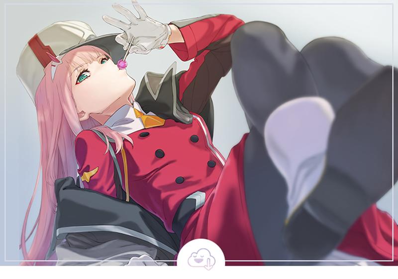 Melhores Wallpapers de anime para Celular!