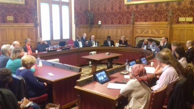 APPG: Kasus Chagos Punya Implikasi Positif pada Persoalan West Papua
