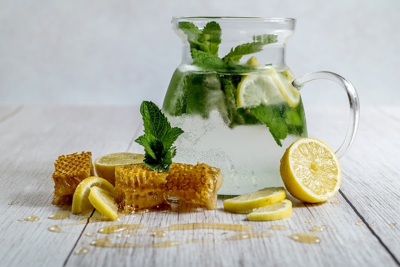 A Cup of Change: Healthy Drinks to Start the Day