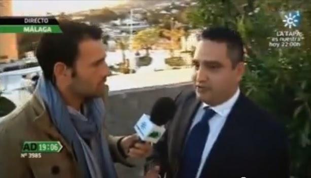 Condenan a 20 meses de cárcel al presidente de Torremuelle, Kamran Motamedi, por agredir a puñetazos a un vecino que perdió la visión de un ojo